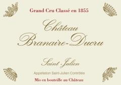 Bordeaux Branaire-Ducru