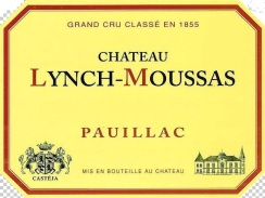Bordeaux Lynch-Moussas