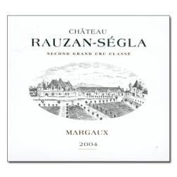 Bordeaux Rauzan-Segla