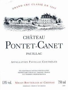 Pontet-Canet