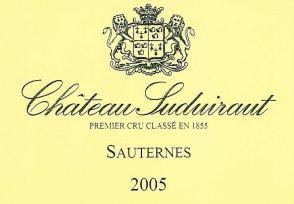 Tasteful Tannins Chateau Suduiraut