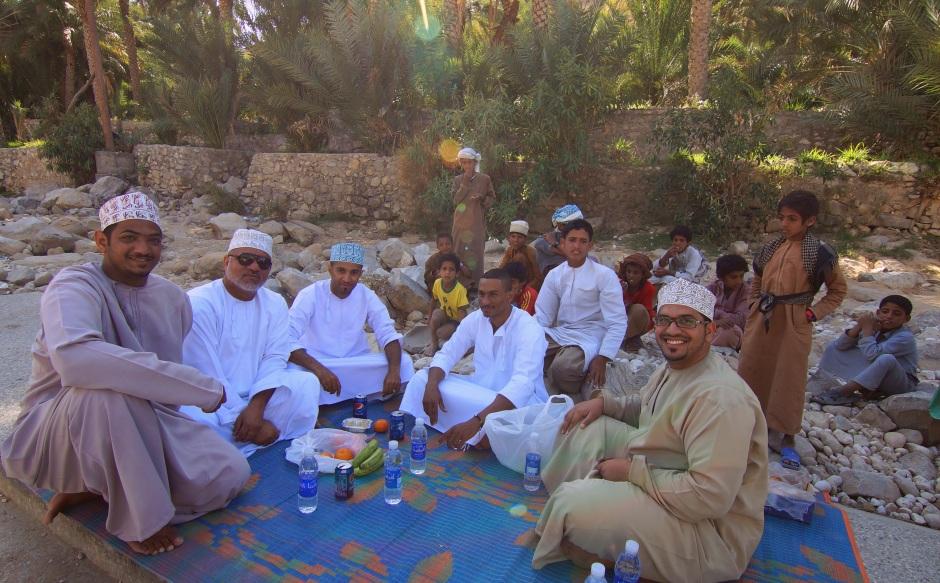 Wadi boys